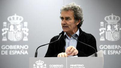España roza los 500 muertos por coronavirus y los 11.200 contagiados