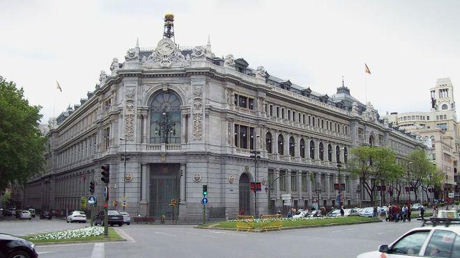 El Banco de España advierte de 'una perturbación de la economía sin precedentes'