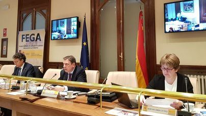 El Ministerio descarta cualquier escenario futuro de racionamiento de alimentos