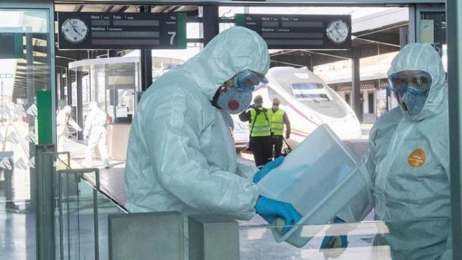 España-Italia: diferencias y similitudes de 55 días de batalla al coronavirus