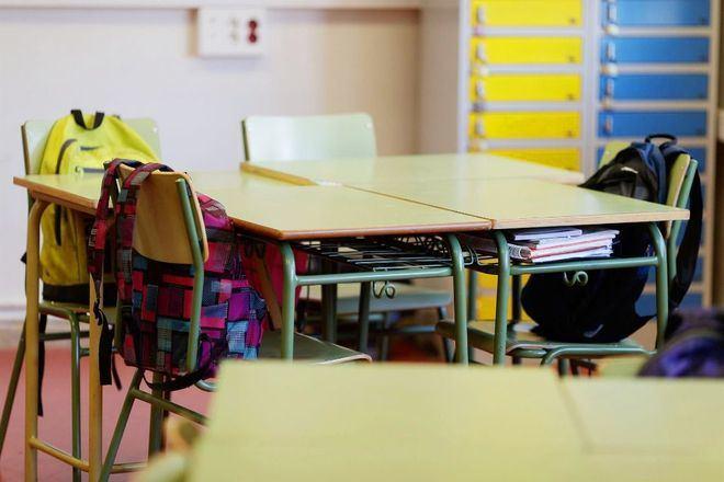 El Gobierno rechaza un final de curso escolar anticipado