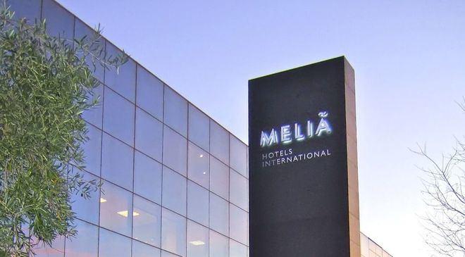 Meliá Hotels International presenta un ERTE por fuerza mayor