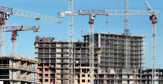 El Gobierno reitera que la construcción no parará su actividad