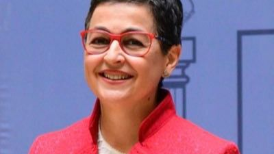 La ministra de Asuntos Exteriores niega que España reaccionase tarde en la crisis del Covid-19