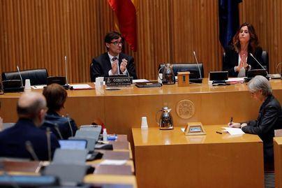 La oposición critica la falta de información y transparencia del Gobierno ante la crisis