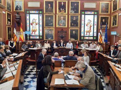 Presión al Gobierno para que los ayuntamientos puedan gastar su superávit ante el Covid 19