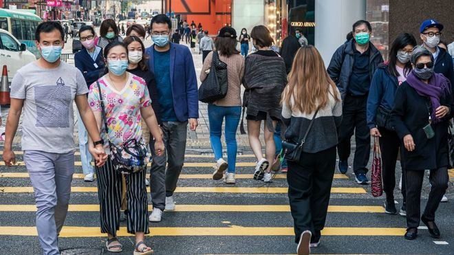 Las noticias falsas del coronavirus