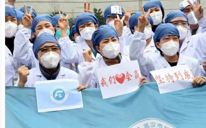 China no registra muertes ni nuevos casos de coronavirus