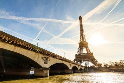 Francia cifra en 10.000 los fallecidos con 1.427 muertes en un solo día, cifra récord en Europa