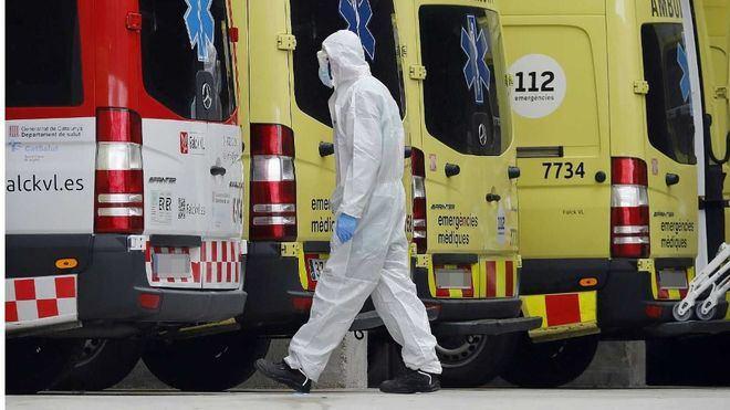 510 fallecidos por coronavirus en España, la cifra más baja desde el 23 de marzo