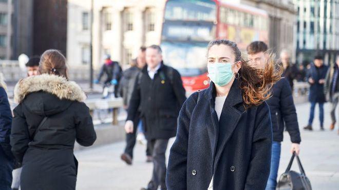 El Reino Unido extenderá el confinamiento por el coronavirus hasta el 7 de mayo