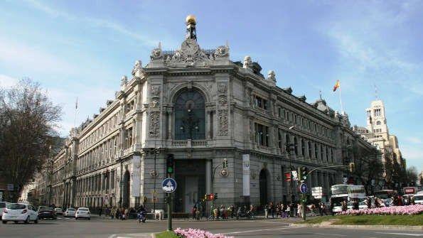El Banco de España prevé una caída del PIB entre el 6,6 y el 13,6 por ciento según dure el estado de alarma