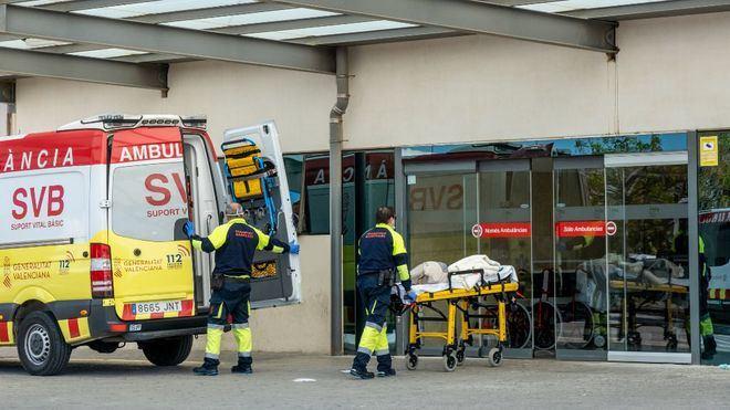 Coronavirus España: Bajan a 367 los fallecidos
