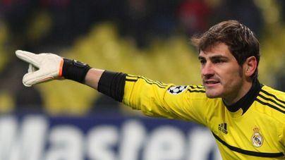 El TSJB confirma los 4 años de prisión para el agente del fichaje de Casillas por el Oporto