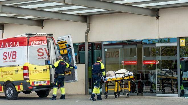 España supera los 26.000 fallecidos por coronavirus