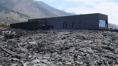 El Cabildo invierte más de medio millón de euros para equipar la Cueva de Las Palomas