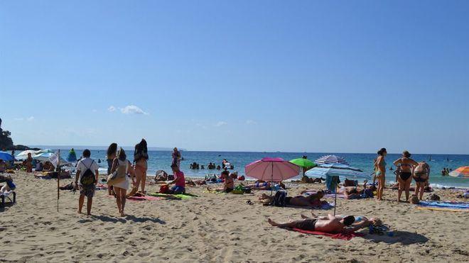 Un verano de playas por turno, parceladas o bajo reserva