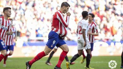 Cinco jugadores de la Liga española han dado positivo en coronavirus