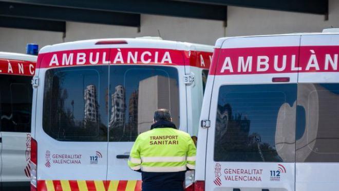 Repunte de fallecidos y contagios por coronavirus en España