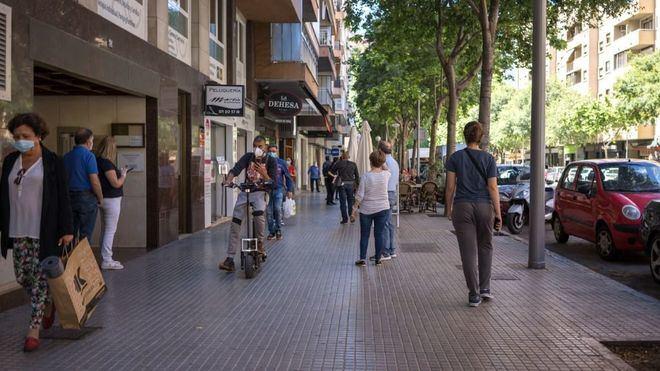 La OMS sitúa a España entre los diez países con más contagios en las últimas 24 horas