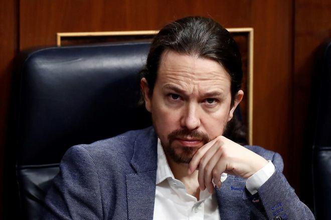 Pablo Iglesias asegura que las grandes fortunas están 'deseando' pagar más impuestos