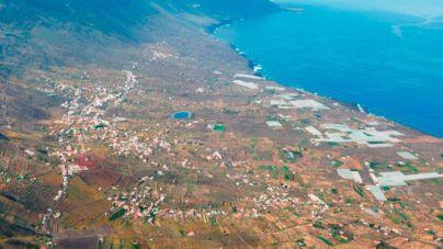 La Frontera mejora la red de agua municipal