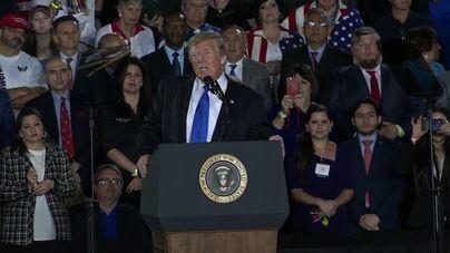 EEUU amenaza con abandonar definitivamente la OMS