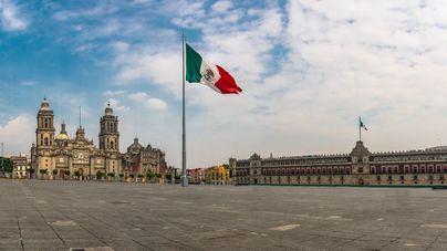 México registra 2.950 asesinatos en abril