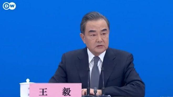 China acusa a EE.UU de llevar sus relaciones hacia una nueva Guerra Fría