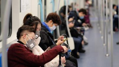 "Ligero repunte de coronavirus ""importado"" en China"