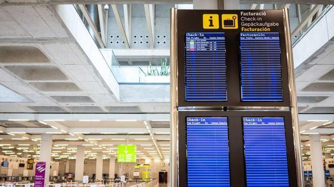 La cuarentena para los viajeros extranjeros finaliza el 1 de julio