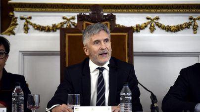 La decisión de Marlaska de destituir a Pérez de los Cobos enciende los ánimos en la Guardia Civil