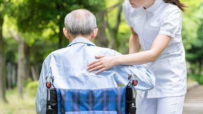 Las muertes por coronavirus provocan la primera caída del gasto en pensiones