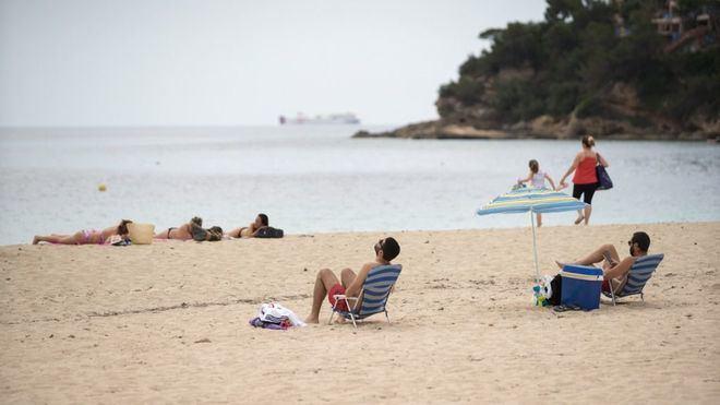 Baleares pide que todo el archipiélago pase a fase 3 el próximo lunes