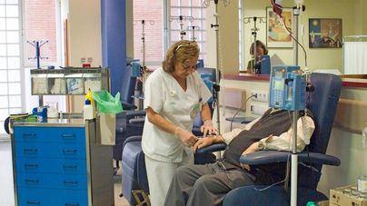 Advierten de que el estado de alarma ha reducido un 35 por ciento la entrada de casos de cáncer