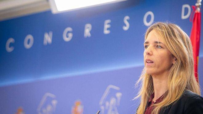 Álvarez de Toledo a Pablo Iglesias: 'Es usted el hijo de un terrorista'
