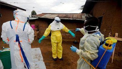 La República del Congo se enfrenta a un nuevo brote de ébola