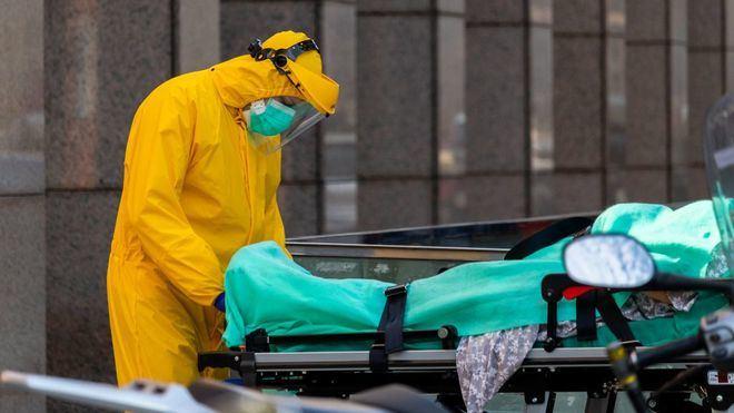 Sanidad sigue sin sumar fallecidos en una estadística que se acerca a los 240.000 contagios