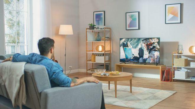 La desescalada reduce en más de una hora el consumo diario de televisión