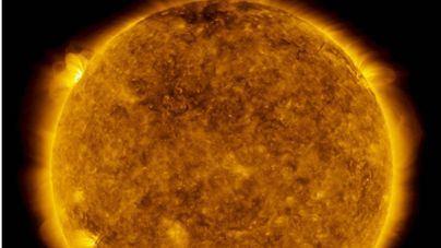 Explosión solar: el astro rey registra la llamarada más potente de los últimos tres años