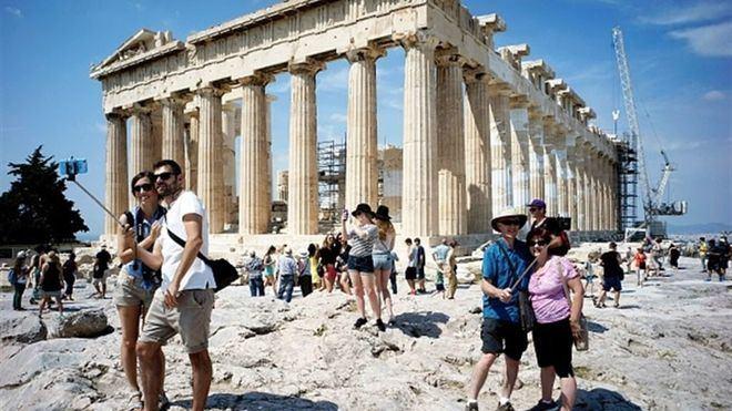 Portugal, Grecia y Croacia pisan el acelerador y se ofrecen como destinos covid-free