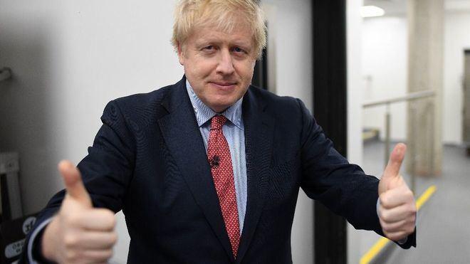 Johnson ve 'vital' la cuarentena para evitar infecciones de fuera