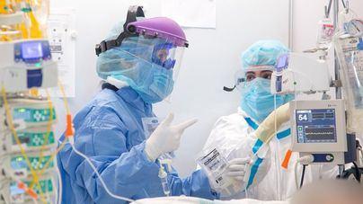 Sanidad confirma cinco muertes más por Covid-19 e informa de 195 nuevos contagios