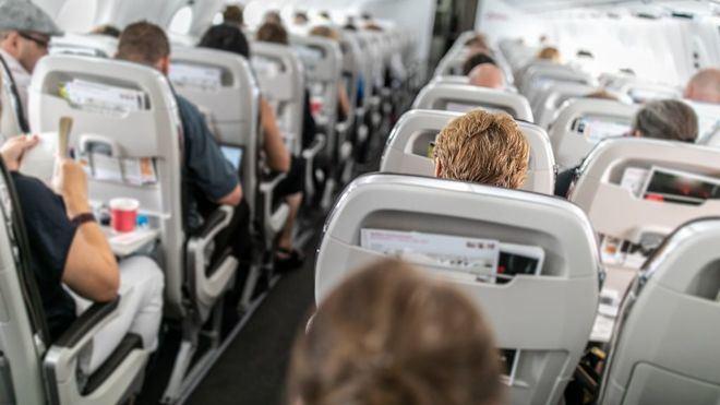 Las aerolíneas defienden que se puede volar de forma segura y sin contagios