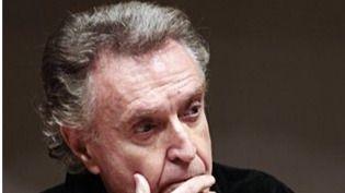 Muere a los 87 años el actor Pepe Martín, el inolvidable 'conde de Montecristo' de TVE