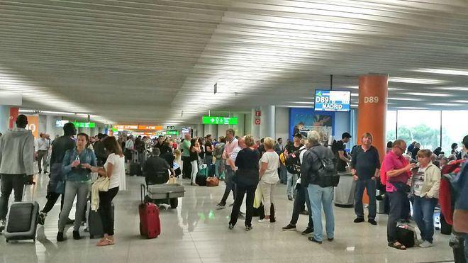 El Gobierno central autoriza el plan piloto de llegada de turistas a Baleares a partir del próximo lunes