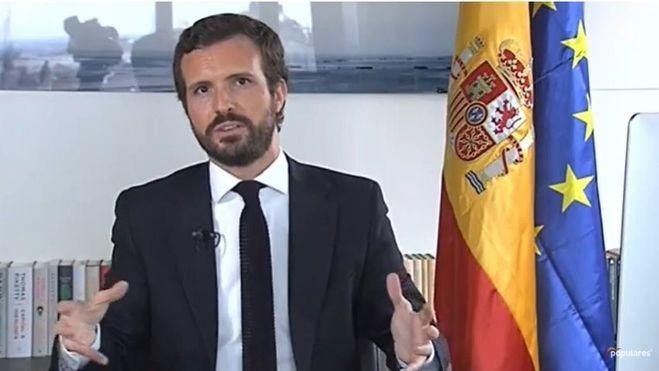 El PP prepara mociones de censura contra la izquierda en municipios de toda España