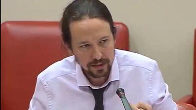 Bal (Cs) advierte a Iglesias que puede acabar investigado por el 'caso Dina'