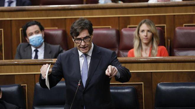 Illa defiende el Decreto de 'nueva normalidad' porque 'el virus no ha desaparecido'