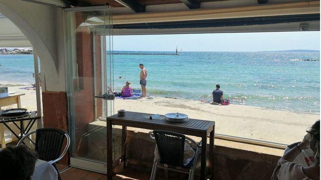 El Gobierno destaca la rápida reacción ante los rebrotes: 'España está preparada para el turismo'